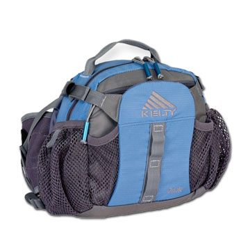 photo: Kelty Oriole lumbar/hip pack
