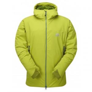 Mountain Equipment Bastion Jacket
