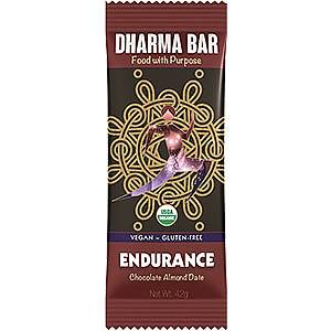 Dharma Bars Endurance Bars