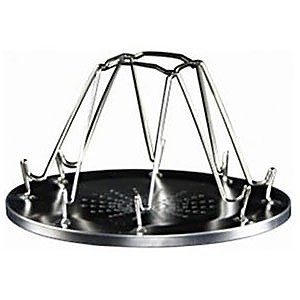 photo: Coleman Camp Stove Toaster kitchen accessory
