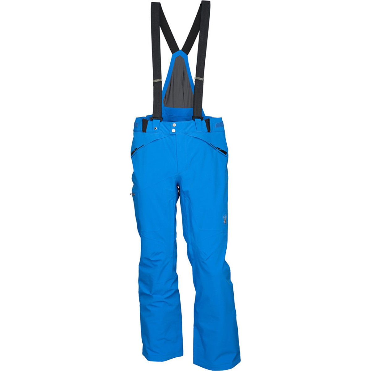 photo: Spyder Men's Bormio Pant snowsport pant