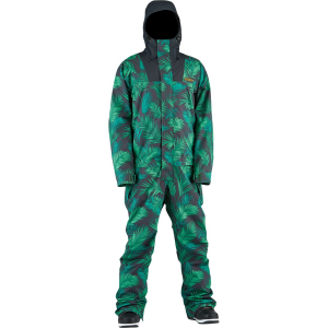 photo: Airblaster Freedom Suit hard shell suit
