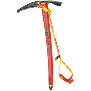 photo: Grivel Nepal S.A. mountaineering axe/piolet