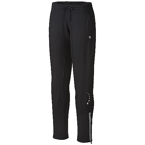 Mountain Hardwear Butter Warm Herup Pant