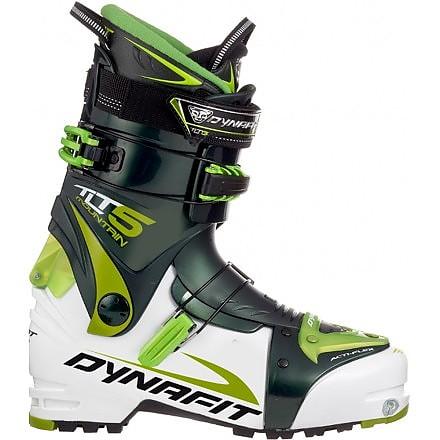 photo: Dynafit TLT 5 Mountain TF-X Boot alpine touring boot