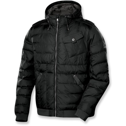 Sierra Designs Washpark Puffy Jacket