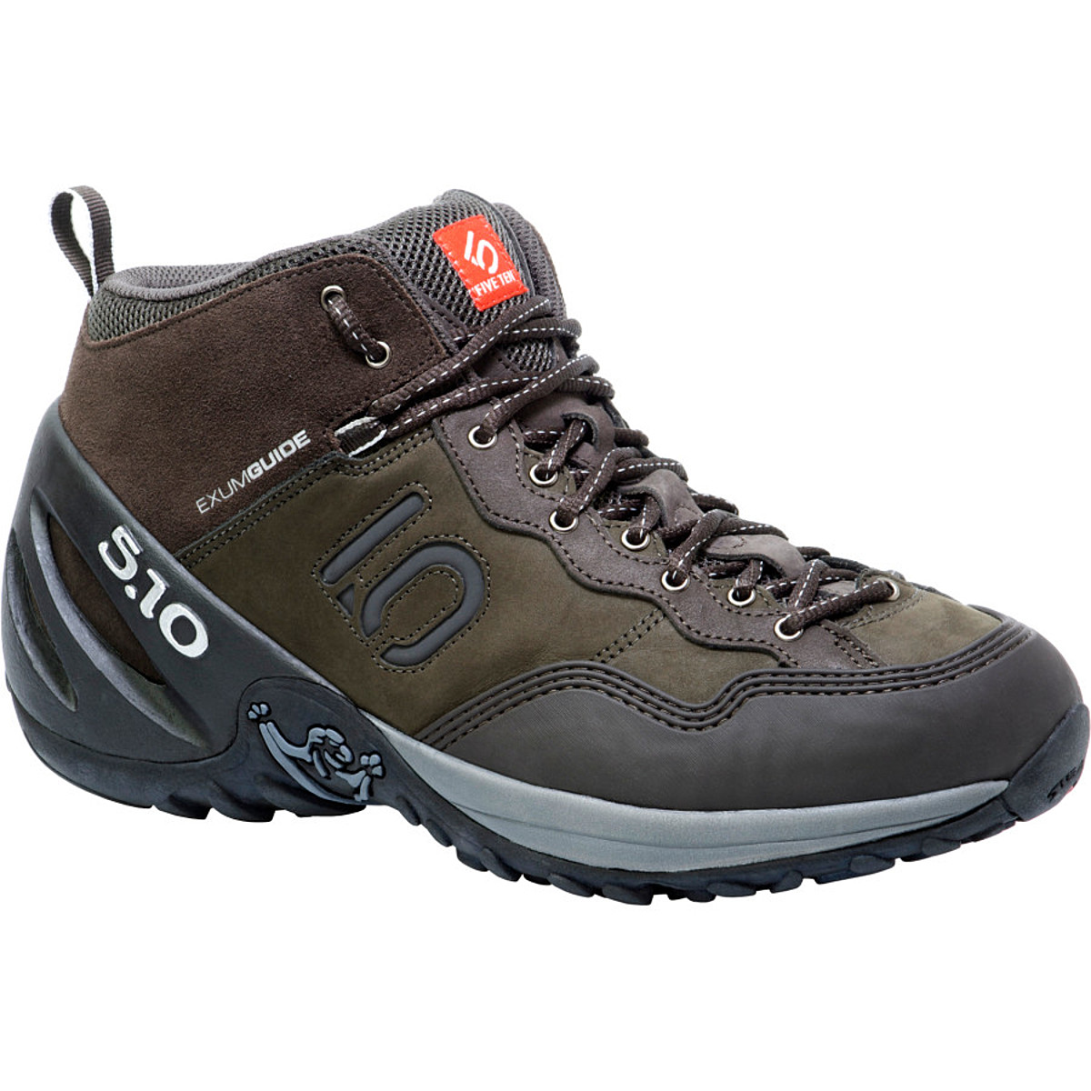 photo: Five Ten Men's Exum Guide approach shoe