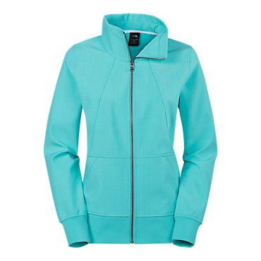 photo: The North Face Jessie Jacket soft shell jacket