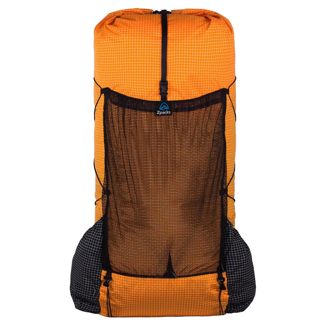 photo: Zpacks Arc Haul overnight pack (35-49l)