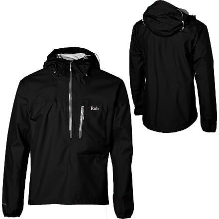 Rab Demand Pull-On Jacket