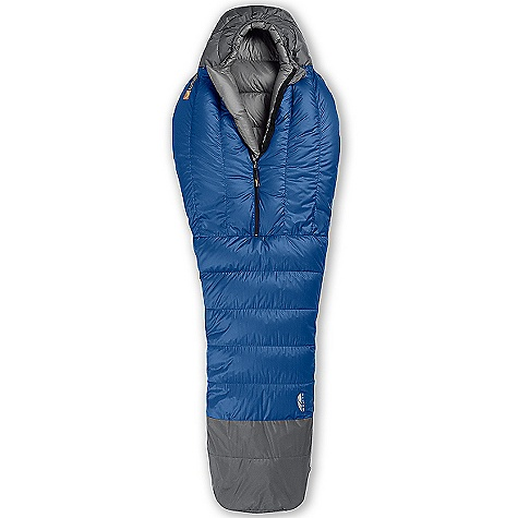 photo: GoLite Women's Adrenaline 3-Season Mummy 3-season (0° to 32°f) sleeping bag
