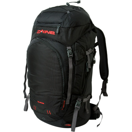 photo: DaKine Guide winter pack