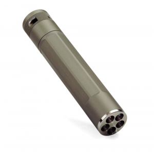 photo of a Inova flashlight