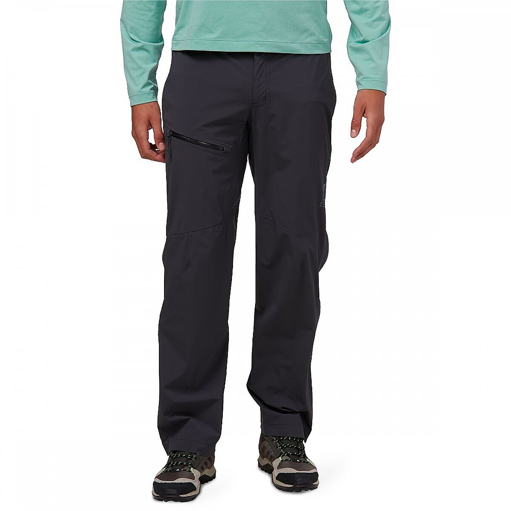 photo: Mountain Hardwear Stretch Ozonic Pant waterproof pant