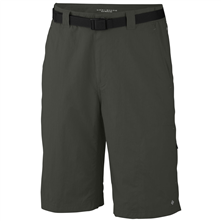 photo: Columbia Silver Ridge Short hiking short