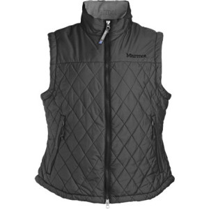 photo: Marmot Sayan Vest synthetic insulated vest