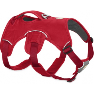 photo: Ruffwear Web Master Harness dog harness