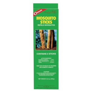 photo: Coghlan's Mosquito Sticks insect repellent