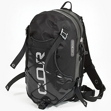 photo of a Ortlieb hiking/camping product