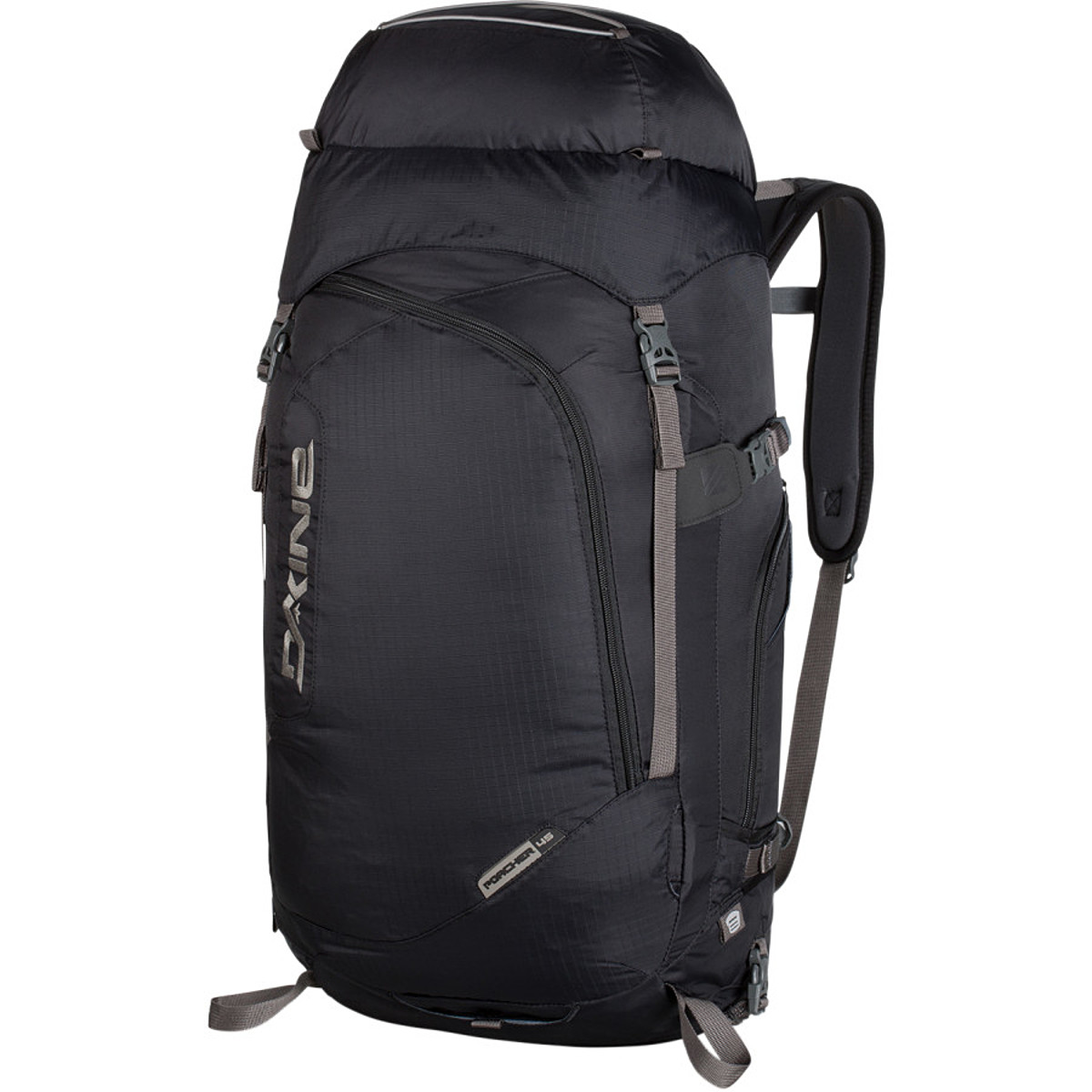 photo: DaKine Poacher winter pack