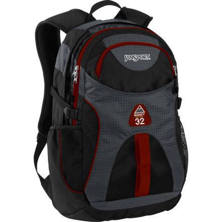 JanSport Raney Backpack