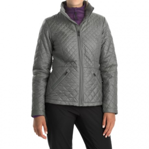 The North Face Insulated Luna Jacket