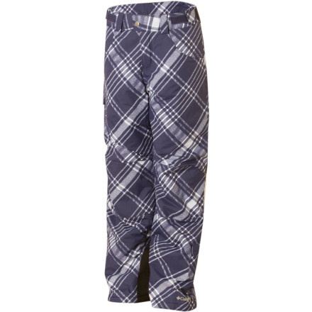 photo: Columbia Vintage Vista Pant snowsport pant