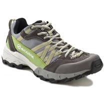 photo: Scarpa Women's Epic trail shoe