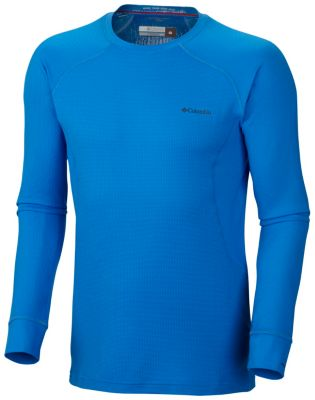 Columbia Heavyweight Long Sleeve Top