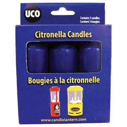 UCO Citronella Candles