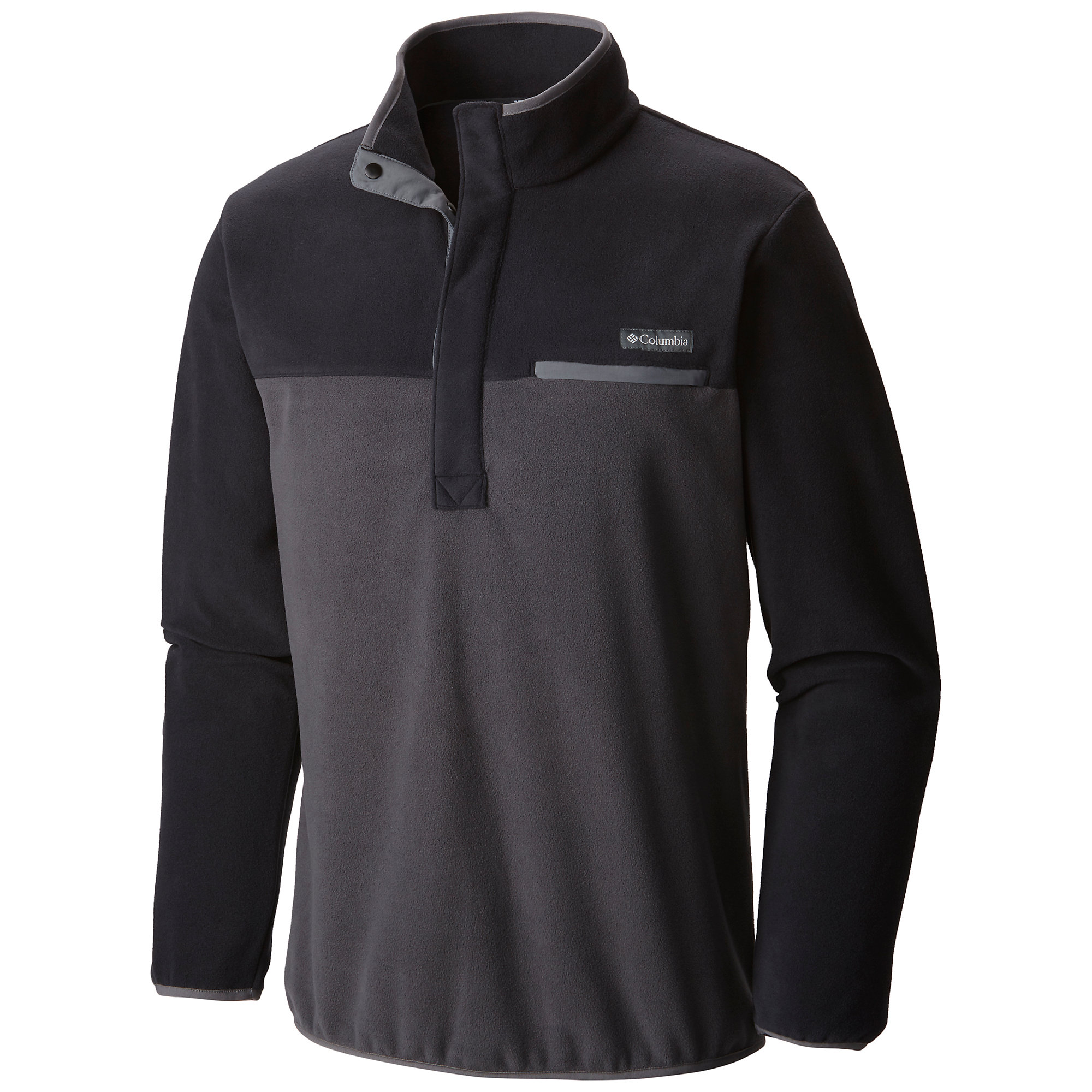Columbia Mountain Side Fleece