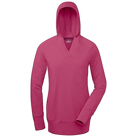 photo: Outdoor Research Frescoe Hoody fleece top
