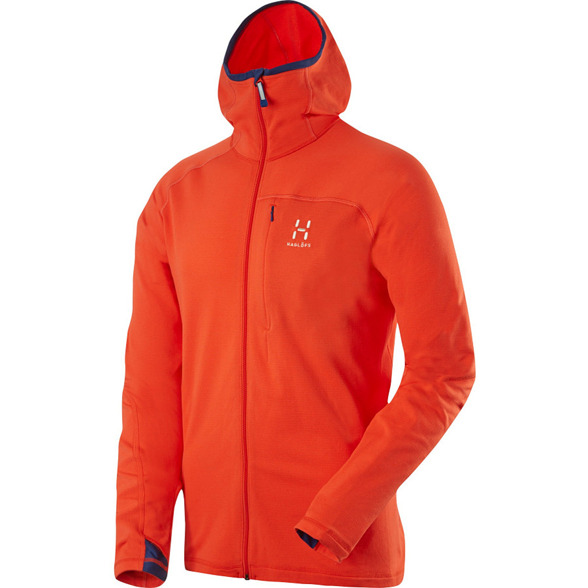 Haglofs Actives Warm II Hood
