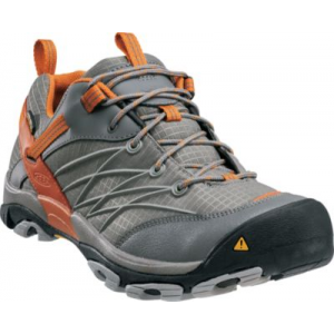 photo: Keen Men's Marshall WP trail shoe