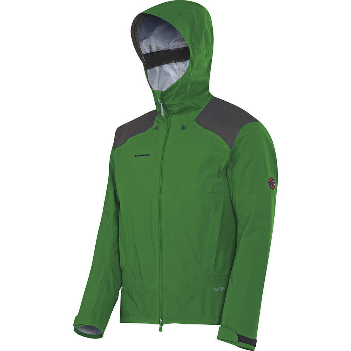 Mammut Segnas Advanced Jacket