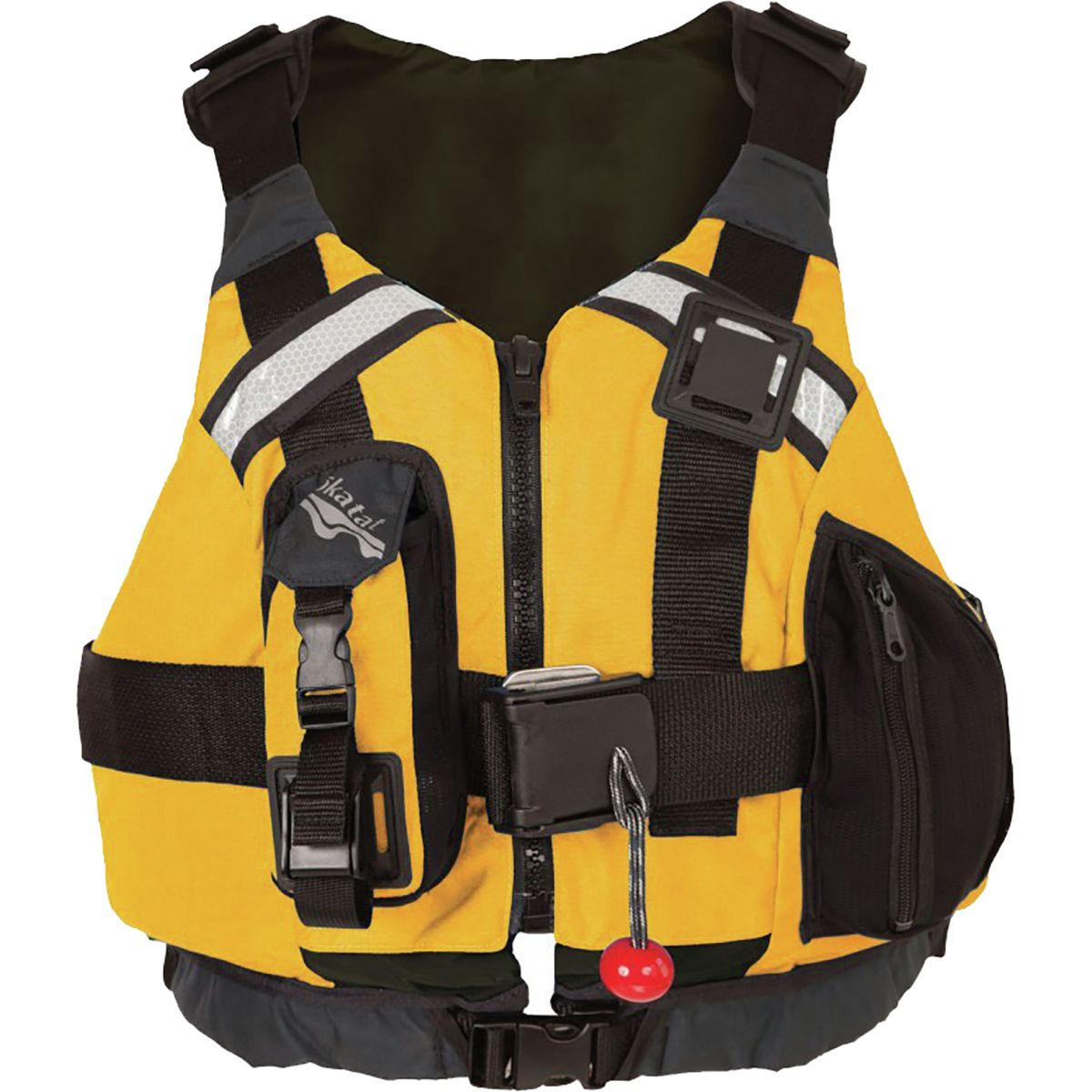 photo: Kokatat Guide PFD life jacket/pfd