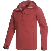 photo: Moonstone Chagga Hoodie fleece top