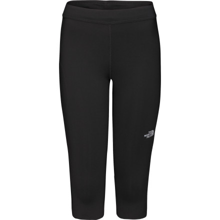 photo: The North Face Better Than Naked Race Cool Capri Pants performance pant/tight