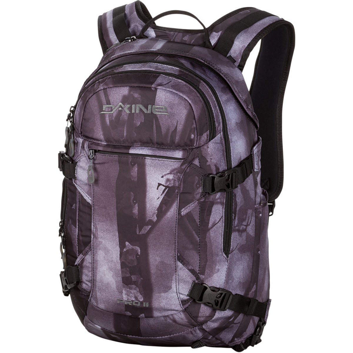 photo: DaKine Pro II winter pack