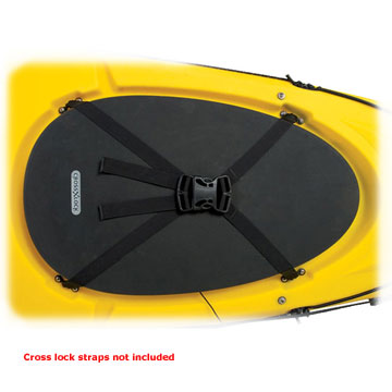 Ocean Kayak Large Cross Lock Kayak Hatch Kit