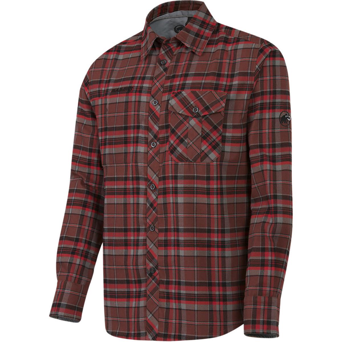 Mammut Lugano Shirt