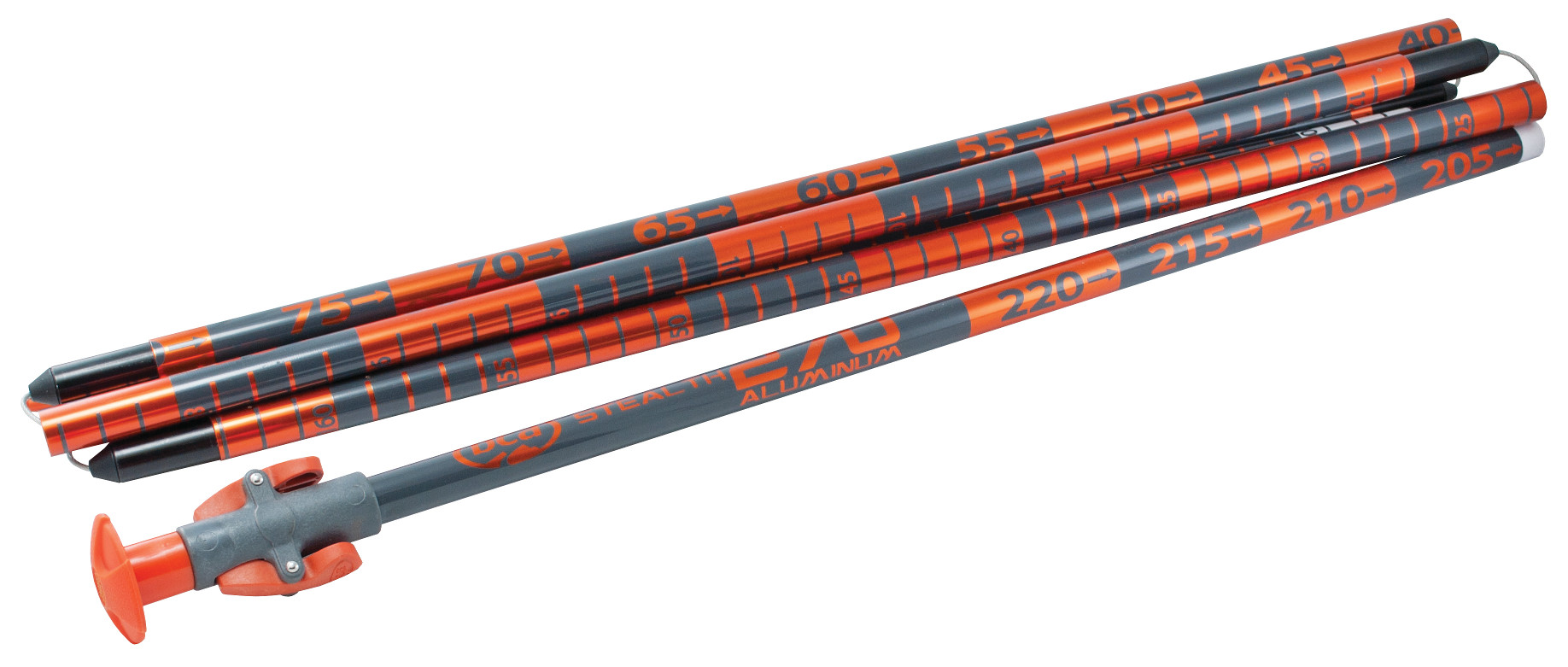 photo: Backcountry Access Stealth 270 avalanche probe