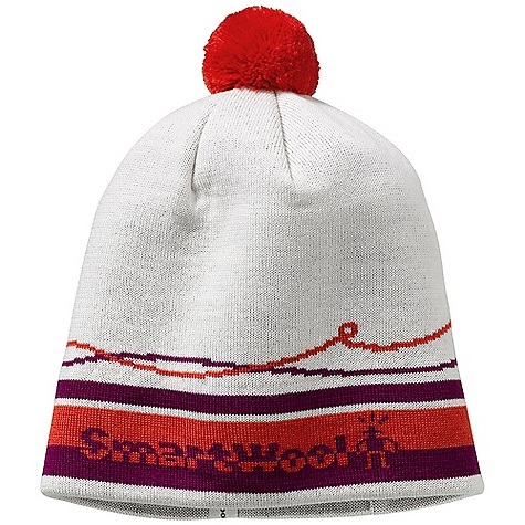 photo: Smartwool Lil' Guy Beanie winter hat