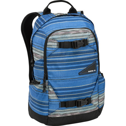 photo: Burton Men's Day Hiker 20L Pack daypack (under 2,000 cu in)
