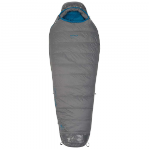 photo: Kelty SB 35 warm weather down sleeping bag