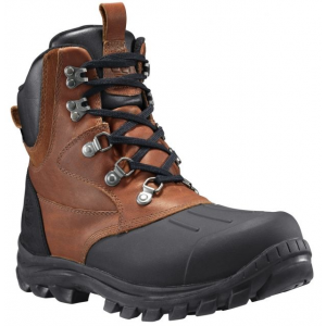 Timberland Chillberg Mid Shell-Toe Waterproof Boots