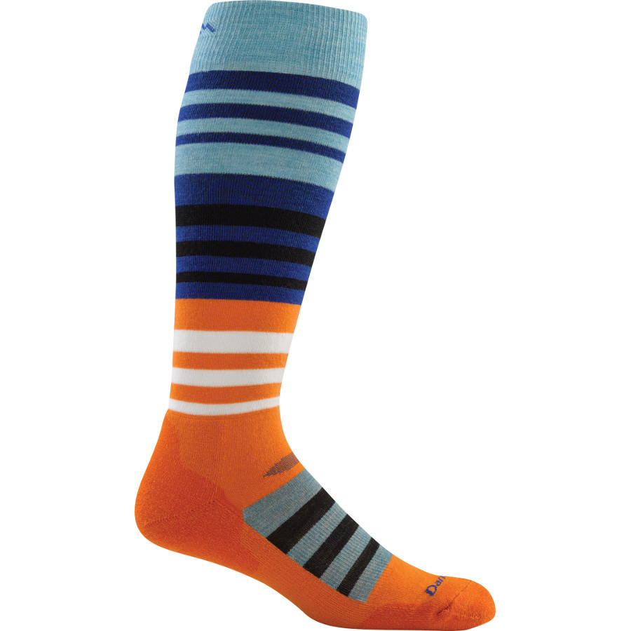 photo: Darn Tough Over-the-Calf Light Cushion snowsport sock