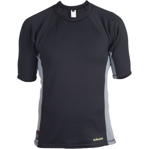 photo: Kokatat Outercore Short Sleeve Top short sleeve paddling shirt
