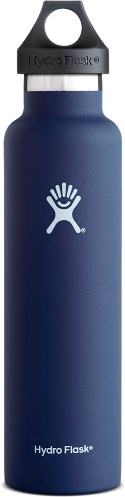 photo: Hydro Flask 24 oz Standard Mouth water bottle