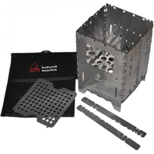 Bushcraft Essentials Bushbox XL Combination Kit